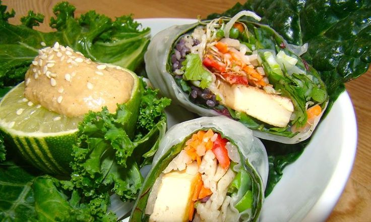 Montreal Now Has A Vegan Delivery Food Service That Will Bring Meals Right To Your Door   MTL Blog