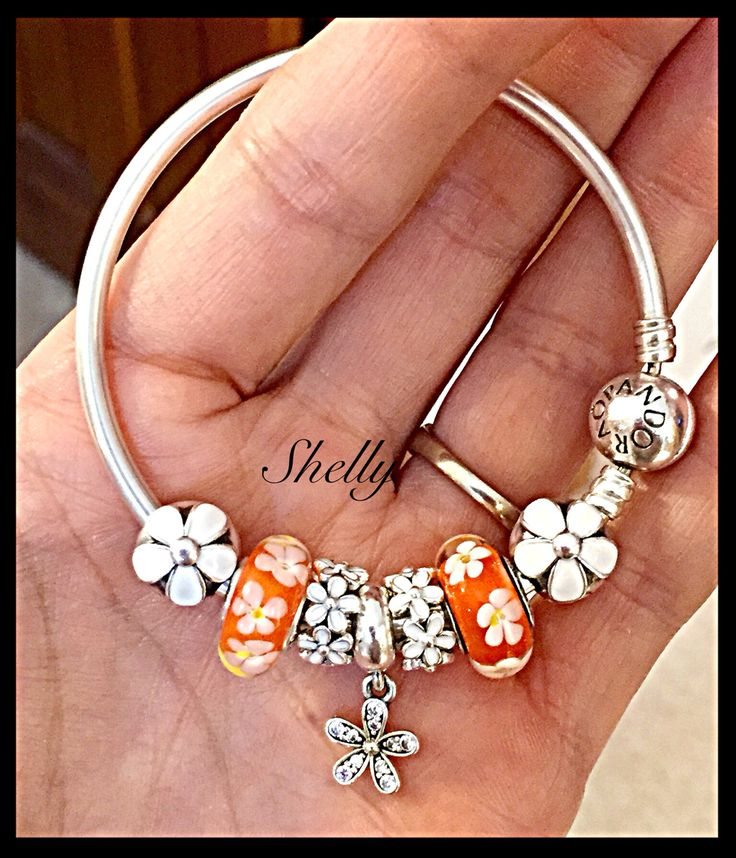Rings Pandora Jewelry: Best 25+ Pandora Flower Ring Ideas On Pinterest