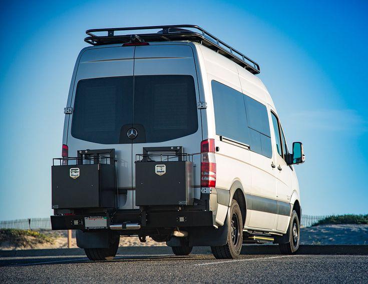 135 Besten Sprinter Vans Bilder Auf Pinterest