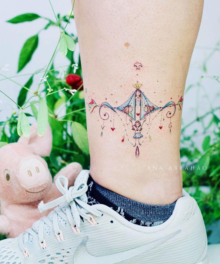 84 inspirações de tatuagens femininas para sua próxima tattoo | Tatuagens, Melhores tatuagens femininas, Tatuagem