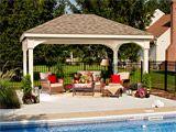 Best 25 Backyard Pavilion Ideas On Pinterest Backyard