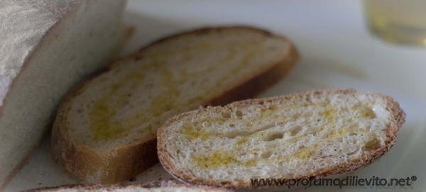 pane di semola con pasta madre 2