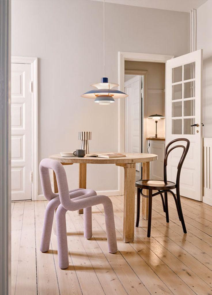 AMM blog: Louis Poulsen's PH5 lamp