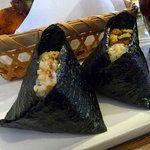 omusubi Cafe CORORIN (おむすびカフェ コロリン) - 高槻市