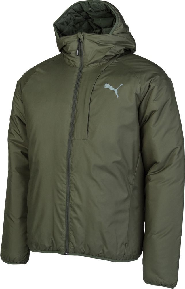 ba1bd9e474d6 Puma WARM CELL PADDED JACKET  fashion  clothing  shoes  accessories   mensclothing