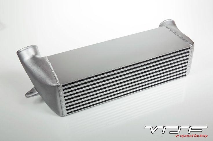 """VRSF Intercooler 7"""" Core N54 E60 BMW 135i/335i/535i"""