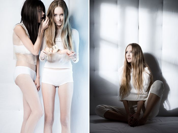 fstoppers amylynn asylum berserk2 Berserk: Mental Institution Themed High Fashion Photoshoot