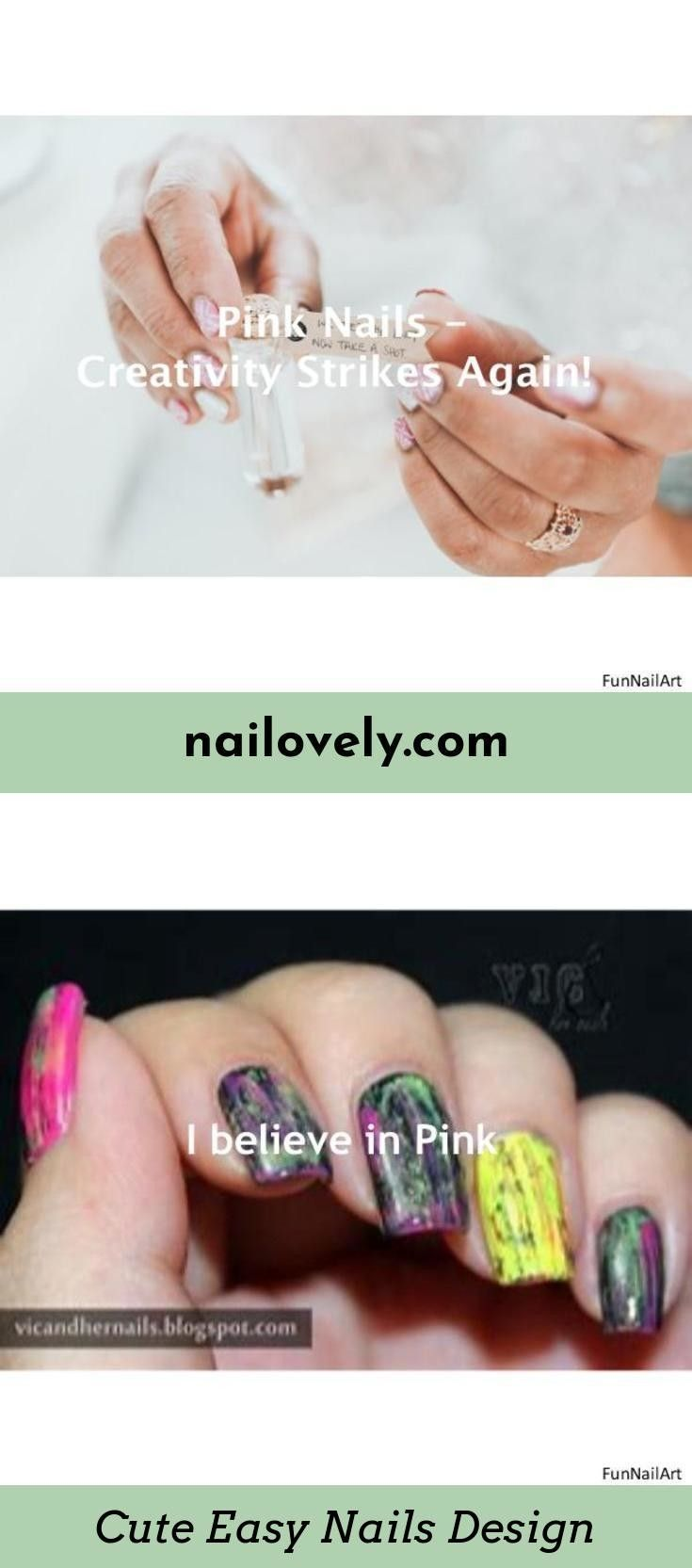 Christmas nail design black accent nails pinterest nails