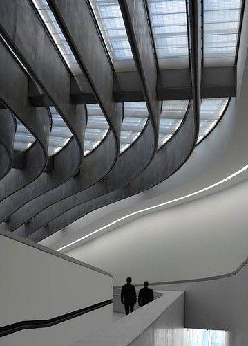 #Arquitectura maxxi