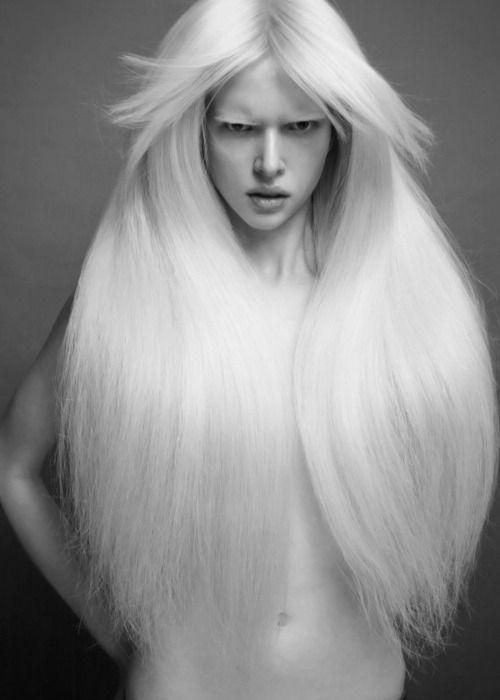 .: White Hair, Hair Beautiful, Blondes Hair, Long Hair, Portraits Photography, Big Hair, Fashion Portraits, Alyona Subbotina, Hair Inspiration