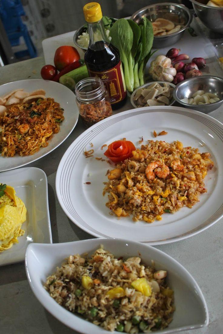 Kursus Kue & Masakan di Tristar Institute Jakarta ~ Culinary Business S1 Education Program