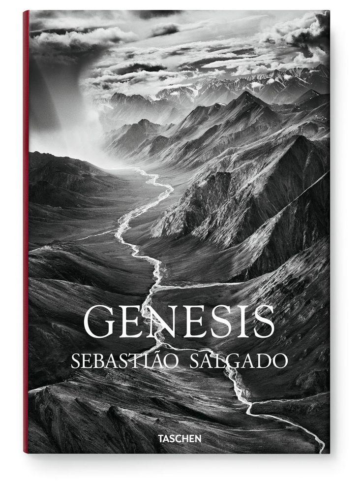 Sebastião Salgado genesis hardcover