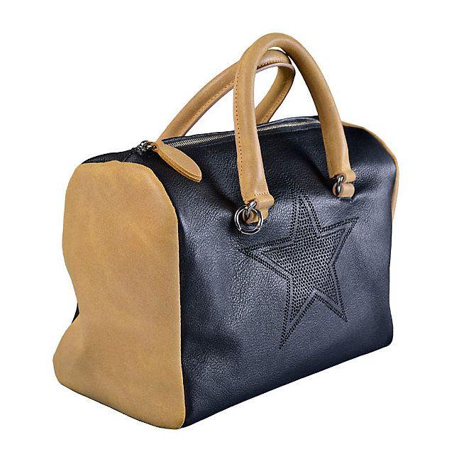 NFL Dallas Cowboys Anastasio Moda Annabella Handbag