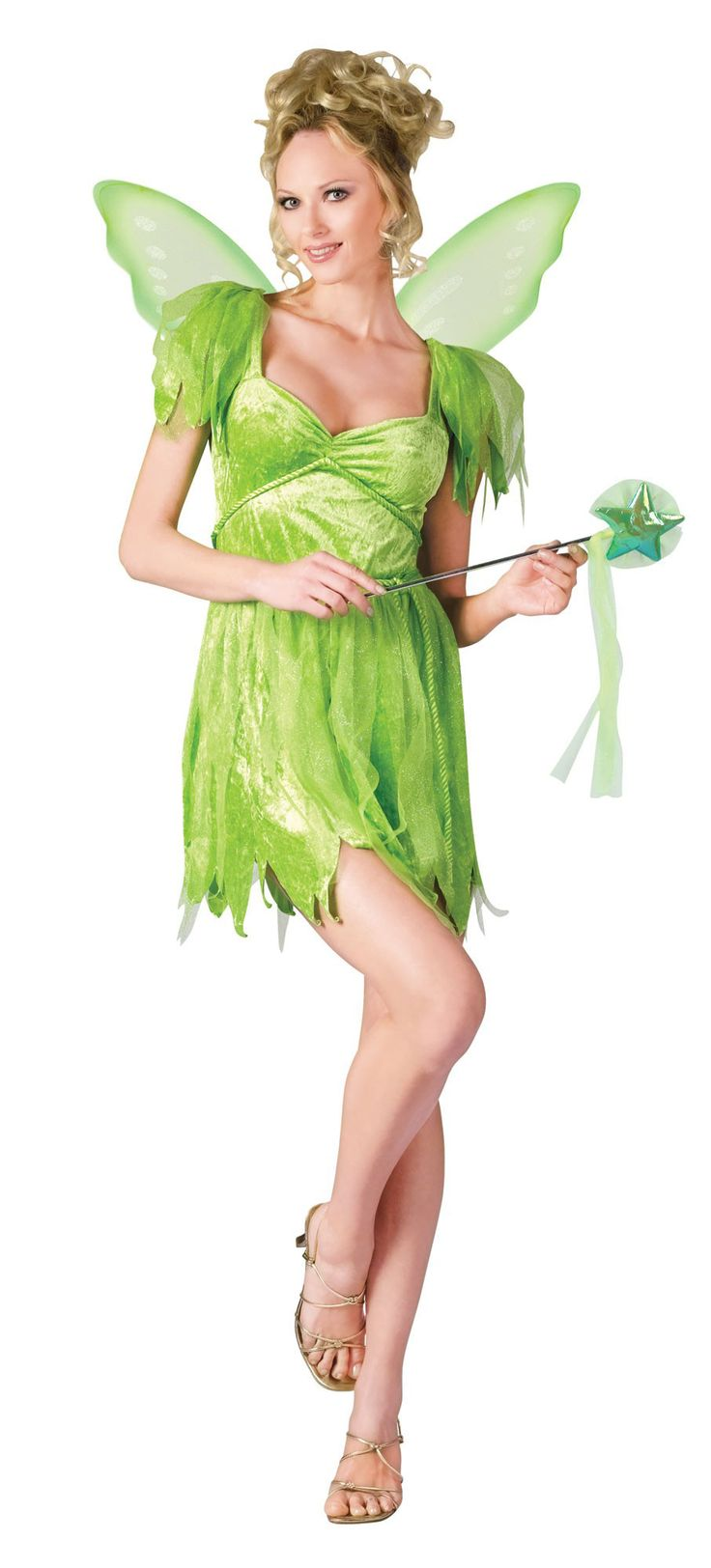 Best 25 Adult Tinkerbell Costume Ideas On Pinterest -7217