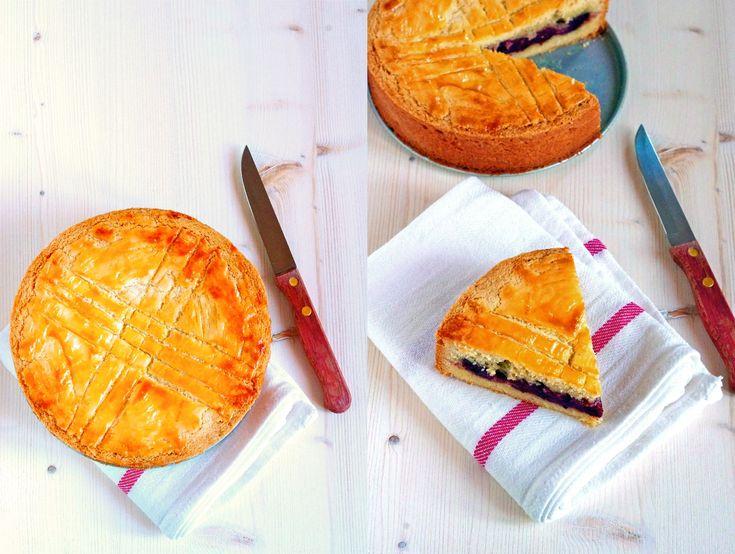 106 best images about dessert les regions on pinterest bretagne flan and cakes - Canneles bordelais recette originale ...