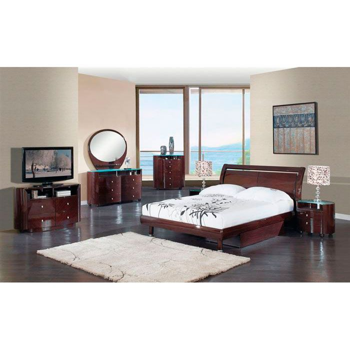 Exclusive Quality Elite Modern Bedroom Sets With Storage Drawers
