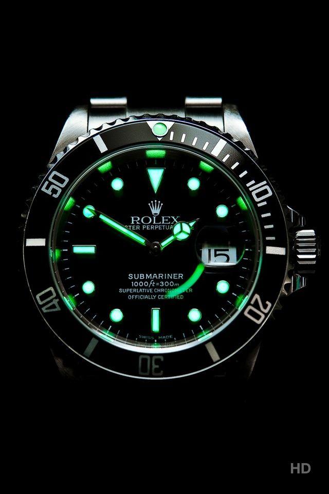 Fresh #Rolex #Timepiece