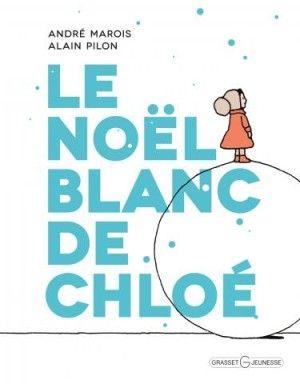 Le Noël blanc de Chloé - 2 albums en attendant la neige... http://lesptitsmotsdits.com/2-albums-en-attendant-le-pere-noel/