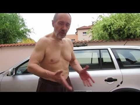 ▶ Udiány - masáž střev - YouTube