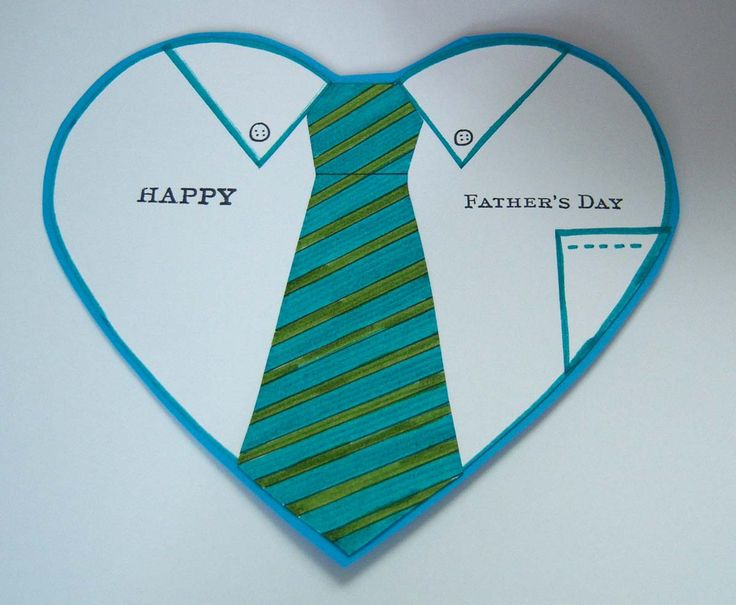 Father Day Card Ideas For Kids To Make Part - 27: Fatheru0027s-day-cards-for-kids