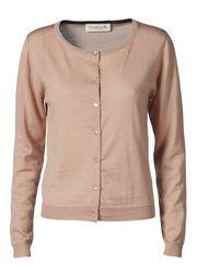 Rosemunde Soft Wool Cardigan 700,-kr.  | Vuuh.dk