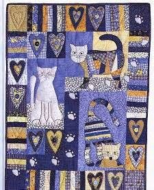 Patchwork Quilt Patterns - Bing Images