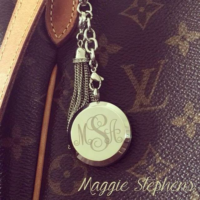 origami owl bag clip amp key chain collectionwww