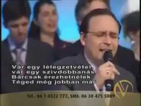 VARGA SZABOLCS - Jézus, mit adhatnék - YouTube
