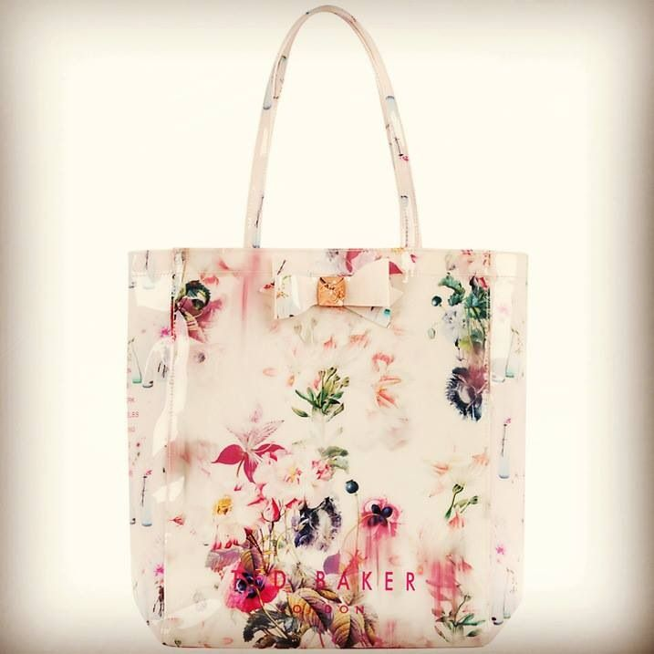 Ted Baker bag. Several fab prints, I love them all :)