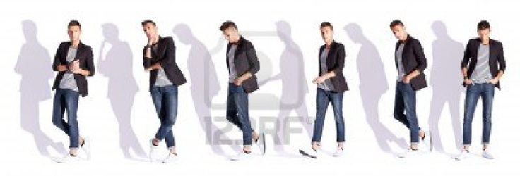 casual standing pose reference | Poses Inspiration ...