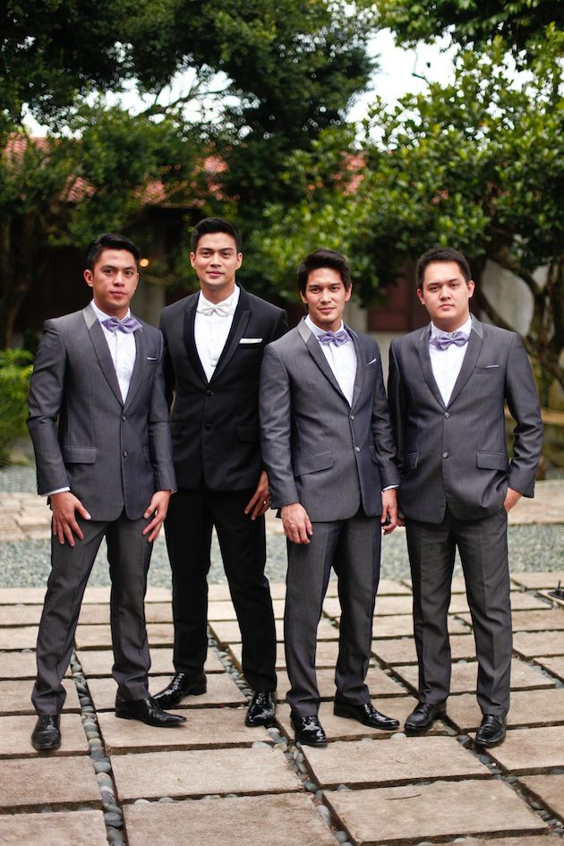91 Best Images About Grooms And Groomsmen Louies Tux Shop On Pinterest