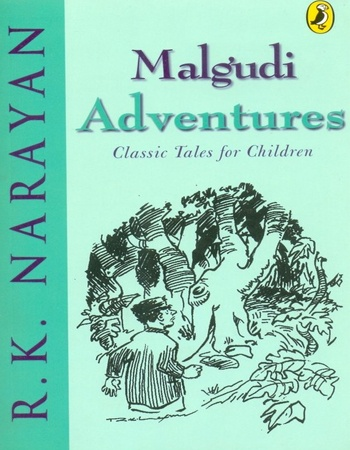 43 best childrens fiction wishlist images on pinterest fiction malgudi adventures classic tales for children special fandeluxe Images