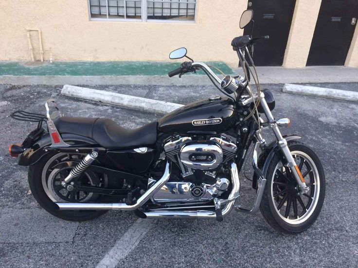 Used 2007 Harley-Davidson SPORTSTER 1200 LOW Motorcycles For Sale in Florida,FL. Super clean Harley sportster 1200 low. Tires are in great shape. Chrome is perfect and paint only shows a little wear. 26,500 miles and ready to ride. Call, text or email for information or to make an offer.