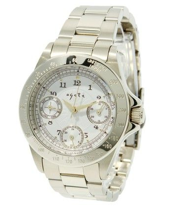 AGETEFP1時計(15124120305)|agete|アガット公式通販|agete Online Store