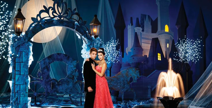 prom themes stumps party - Google Search