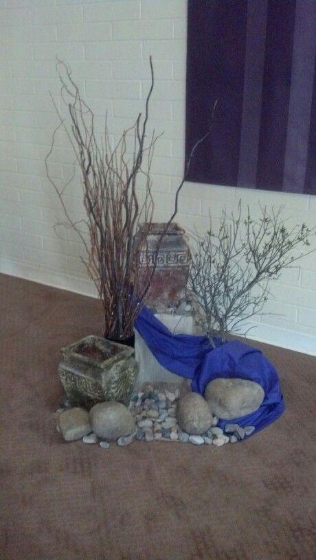 Lent Desert                                                                                                                                                                                 More