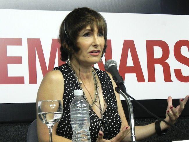Rio Market: Gale Anne Hurd reflete sobre #TheWalkingDead