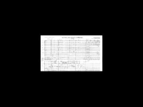 Aaron Copland - Appalachian Spring, Rodeo, Billy the Kid, Fanfare for th...