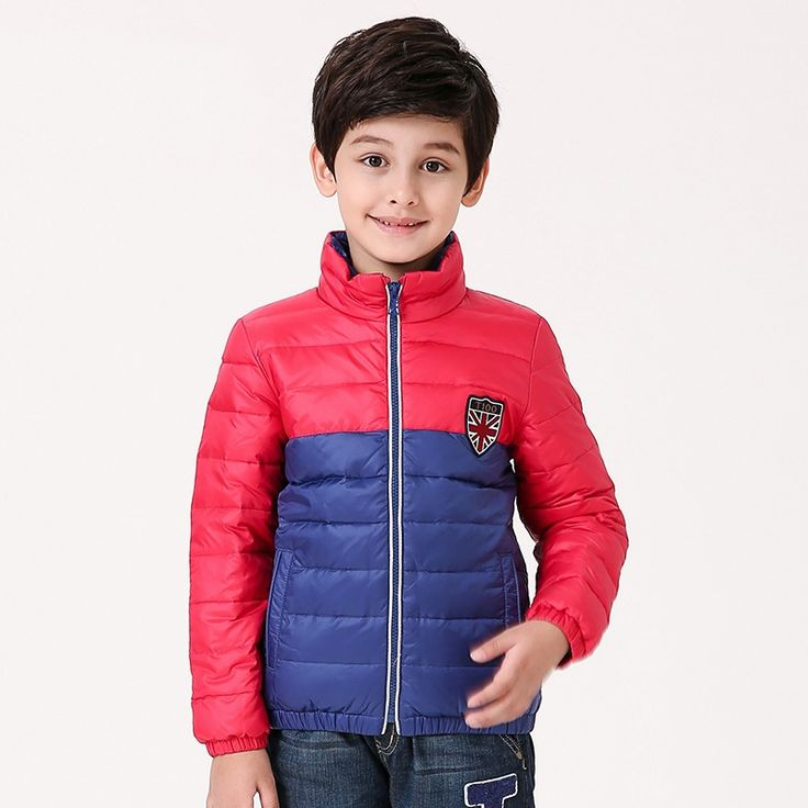 (133.89$)  Know more - http://aiu9d.worlditems.win/all/product.php?id=32751739159 - T100 Winter Children Clothing White Duck Down Warm Boy Jackets Kids Winter Down Coat Plus Size Winter Jackets Boys Parka Coat