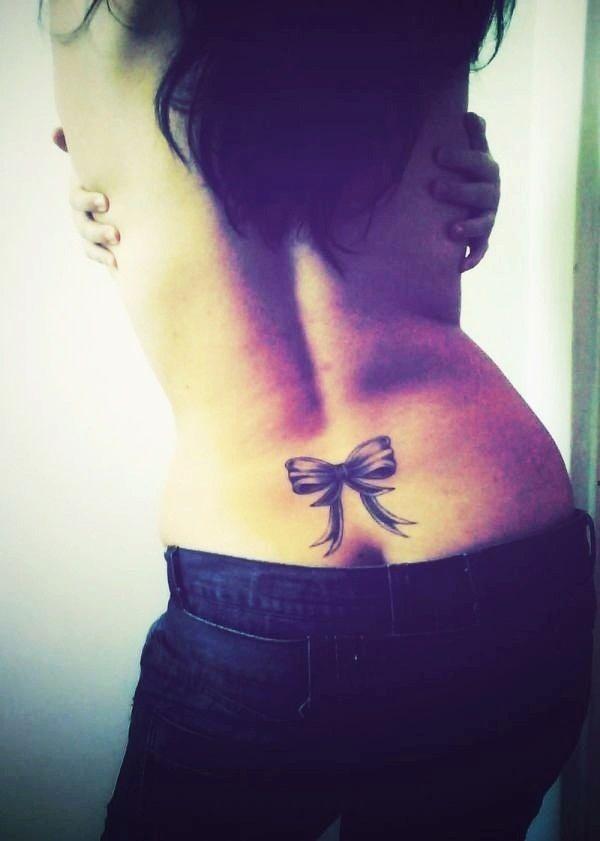 lower tattoo design