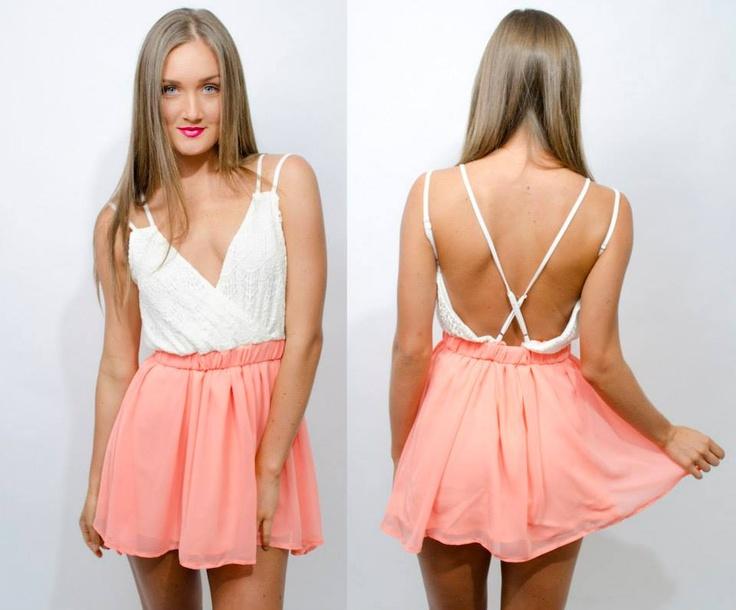 Shop: www.worldofglamoursa.com #beautiful #summer #fashion