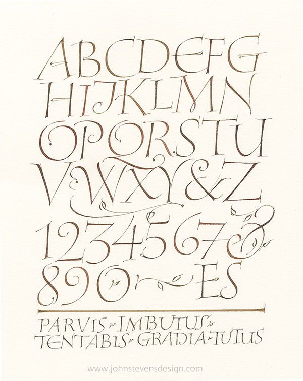 15 Best Roman Letters Images On Pinterest Typography