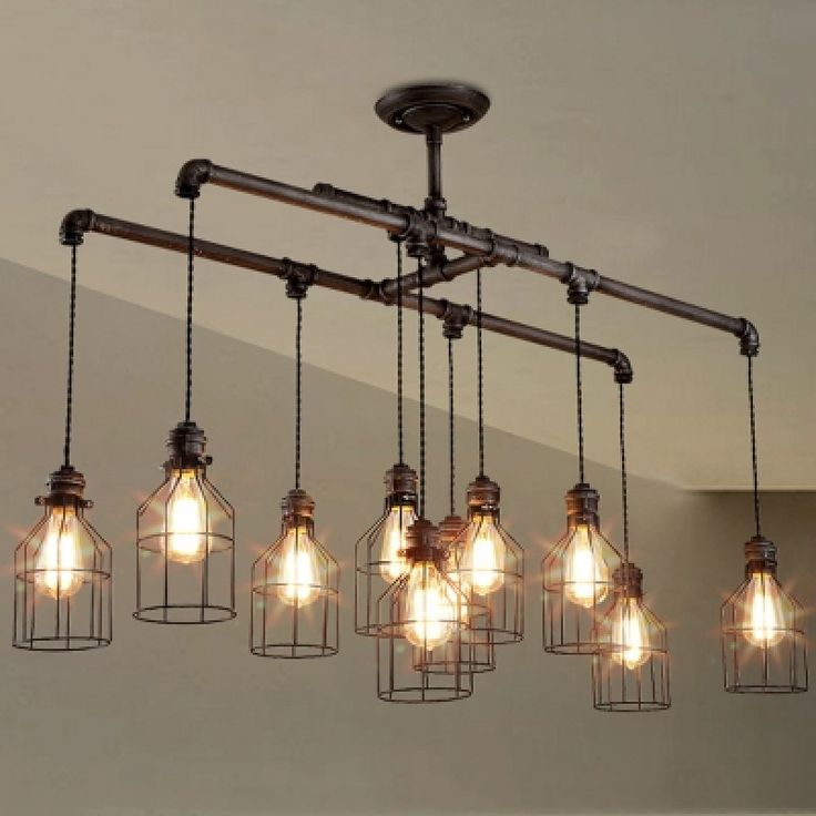 Light Industrial Unit Hertfordshire: 1000+ Ideas About Linear Chandelier On Pinterest