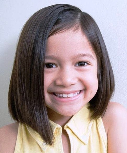52 Best Little Girl Hairstyles Images On Pinterest