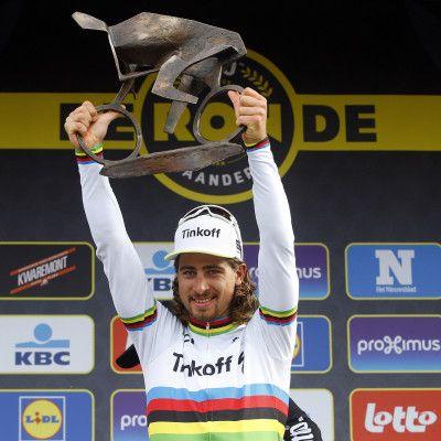 Giro delle Fiandre 2016