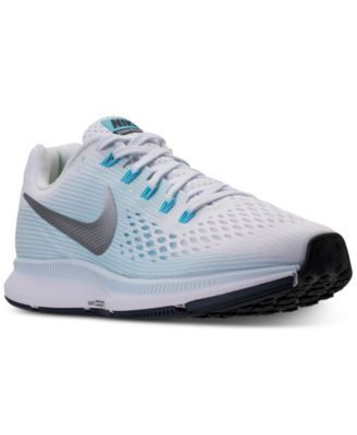 a52ab67db6f33 Nike Women s Air Zoom Pegasus 34 Running Sneakers from Finish Line ...