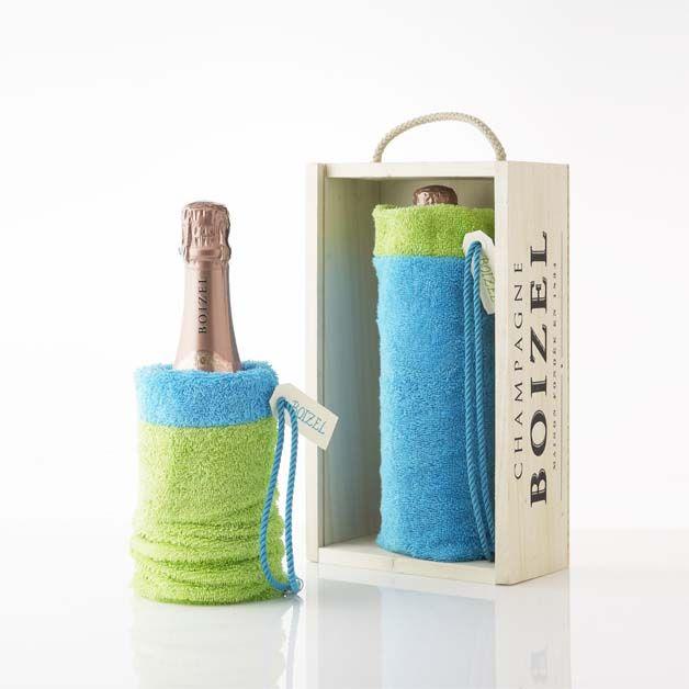 Champagne Boizel Beach  Limited edition • 45€