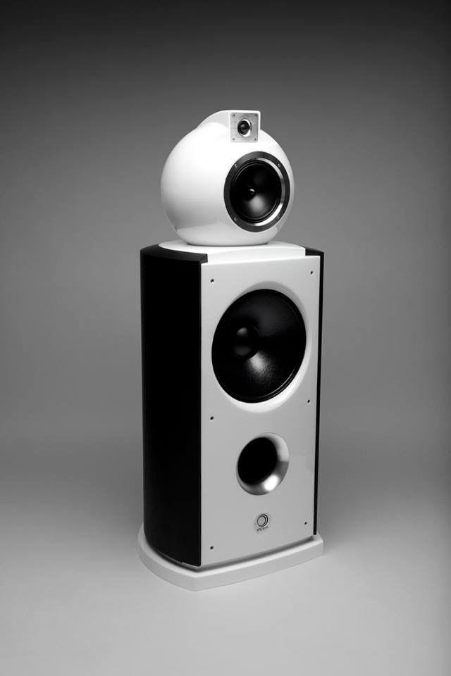 539 best speaker design images on Pinterest | Loudspeaker ...