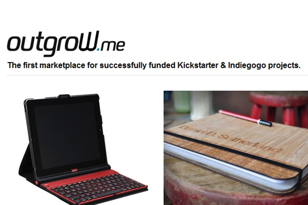 'Skymall of Kickstarter' Catalogs Crowdfunded Stuff You Can Buy