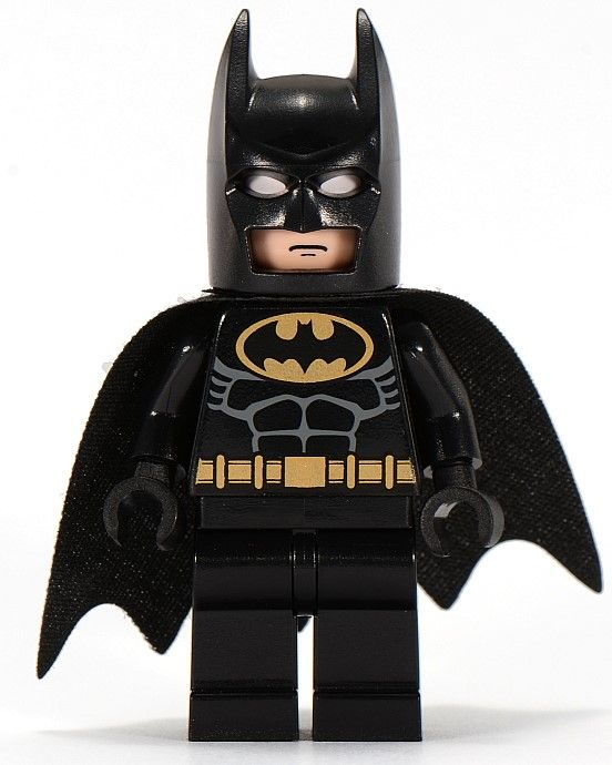 Batman (Theme) - Brickipedia, the LEGO Wiki